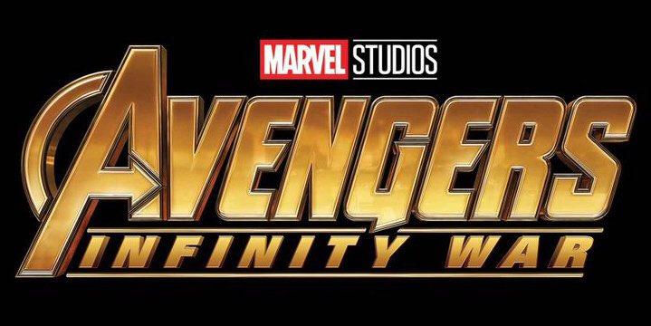 Image - Avengers Infinity War logo update.png | Disney