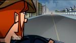 Big Trouble in Little Norrisville - Evil Julian 03