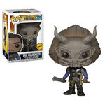 Black Panther Erik Killmonger Chase POP