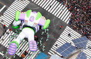 Buzz-Macys Parade-Top-view