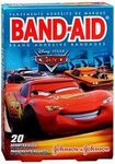 Cars 1 Band Aids