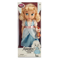 Cinderella 2014 Disney Animators Doll Boxed