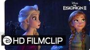DIE EISKÖNIGIN 2 – Filmclip- Du gehst nicht allein - Disney HD