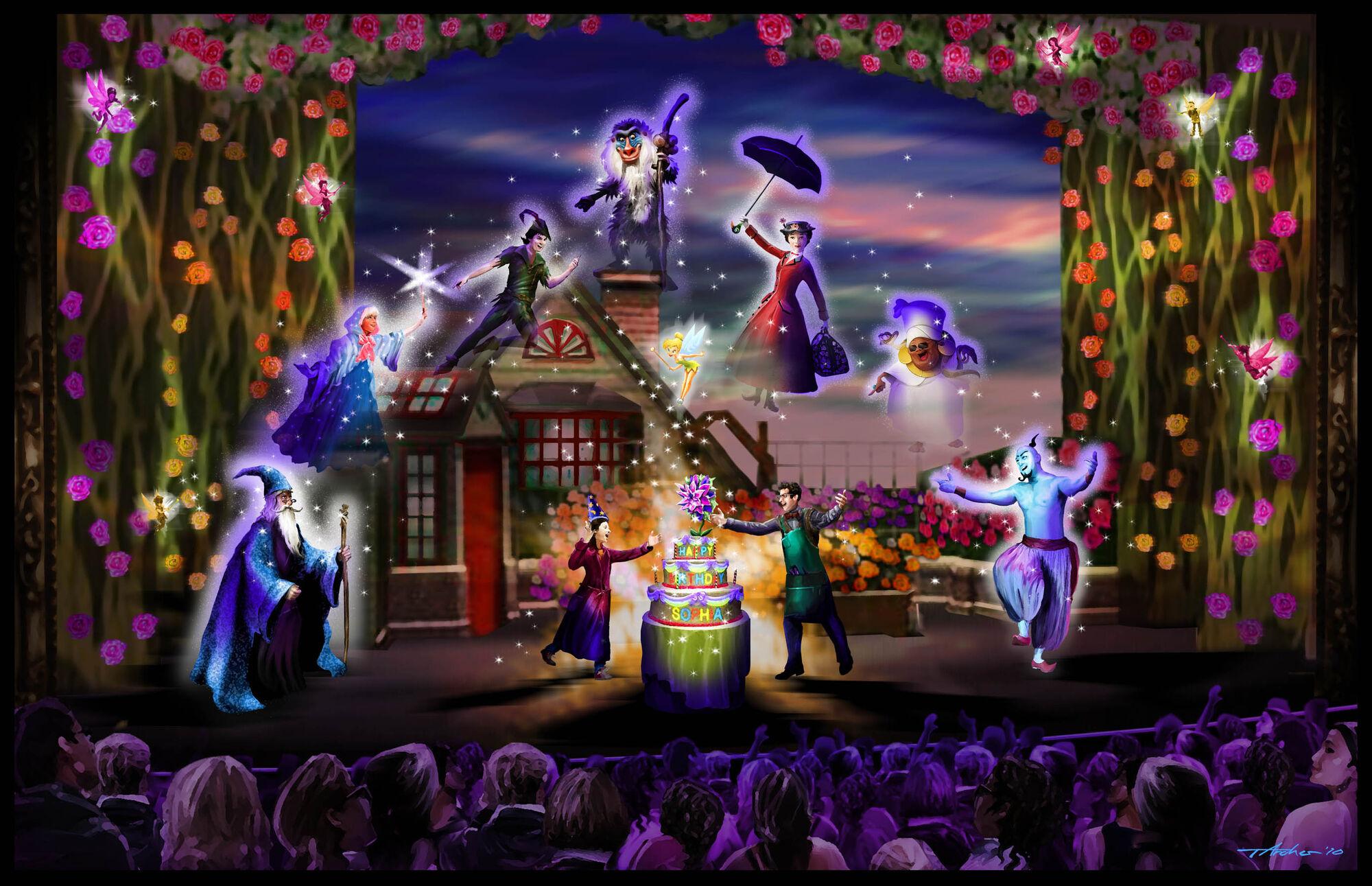 Disney S Believe Disney Wiki Fandom Powered By Wikia