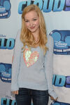 Dove Cameron Cloud9 premiere