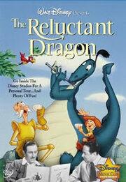 El dragón chiflafo