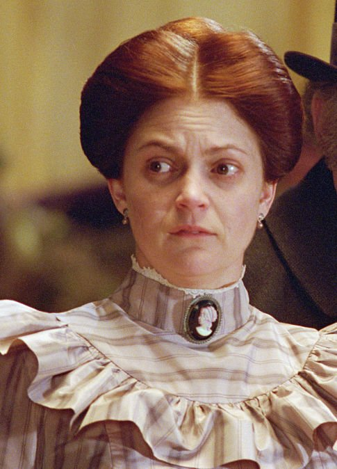 Emma the maid
