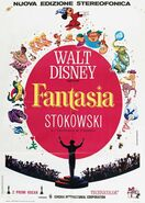 Fantasia-orchestra