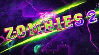 It's Coming! ZOMBIES 2 Disney Channel