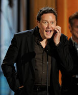Judge Reinhold 5th Spike TV Guys Choice Awards