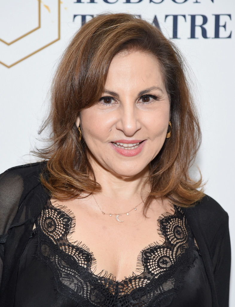 Kathy najimy videos photo 100