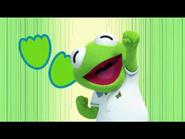 "Kermit ""Let's Play!"""