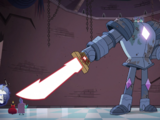 Ready, Aim, Fire (Star vs. the Forces of Evil)