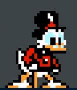 Roope DuckTales 1989