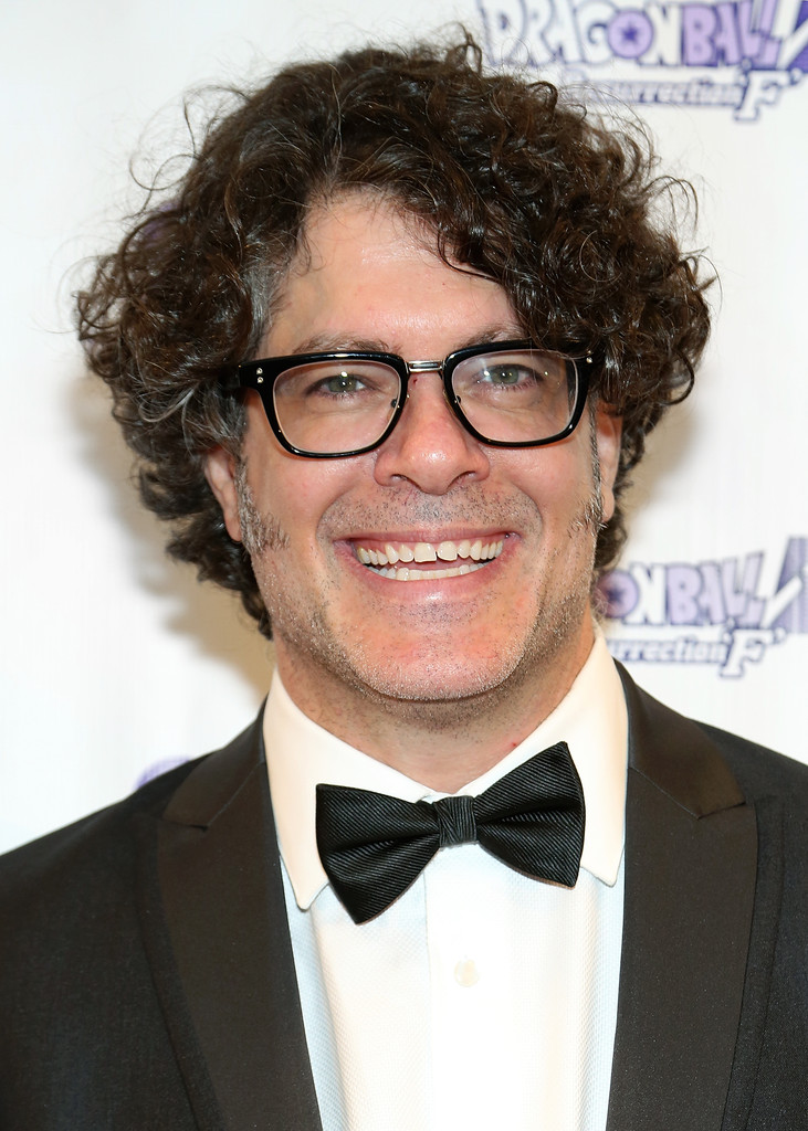 Sean Schemmel | Disney Wiki | FANDOM powered by Wikia