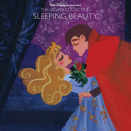 Sleepingbeautylegacycollection