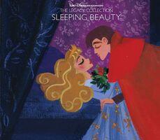 Sleepingbeautylegacycollection