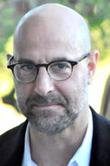 Stanley Tucci 2010