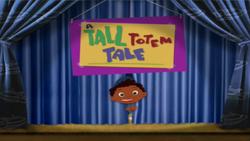 TallTotemTale