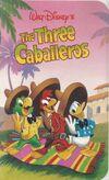 TheThreeCaballeros1991VHScover