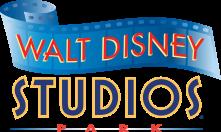 Walt Disney Studios Park new logo