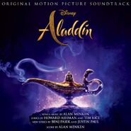 Aladdin (2019 soundtrack)