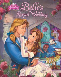 Belle's Royal Wedding