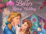 Beauty and the Beast: Belle's Royal Wedding