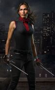 Daredevil Season 2 Elektra