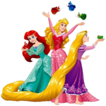 Disney beautif Princesses