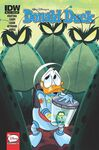 DonaldDuck issue 372 subscriber cover