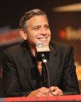 George Clooney NYCC