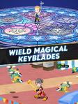 Kingdom Hearts Unchained X - Screenshot 2