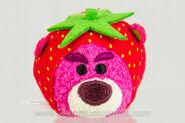 Lotso Stawberry Tsum Tsum