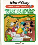 Mickey's Christmas Carol - Choose your Own Adventure