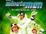 Minutemen: Viajantes no Tempo