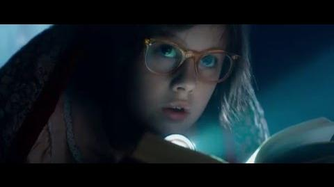 O Bom Gigante Amigo - Trailer Oficial - 28 de julho nos cinemas