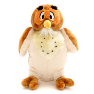 Owl Small Soft Toy