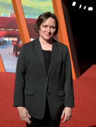 Sarah Vowell Incredibles2 premiere