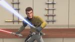Star Wars Mid Season Trailer Kanan