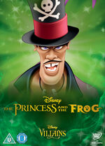 The Princess and the Frog Villains