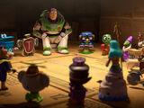 Rainha Netuna (Toy Story)