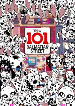 101DalmatianStreetFamilyTogetherPoster