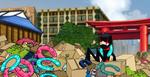 Big Trouble in Little Norrisville - Ninja 06