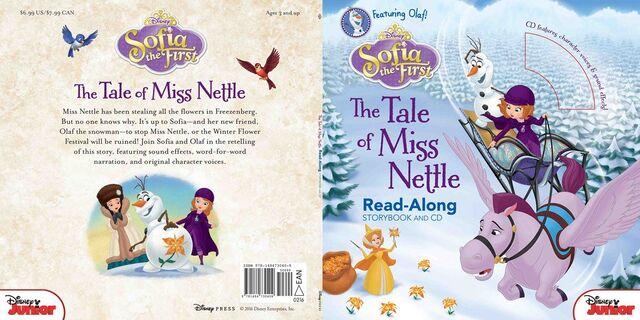 File:CD cover The Tale of Miss Nettle.jpg