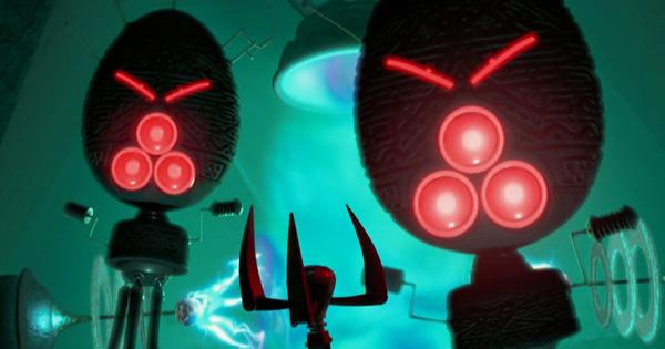 Aliens Chicken Little Disney Wiki Fandom Powered By Wikia