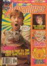 Disney Adventures Magazine Australian cover Sept 2002 Steve Irwin
