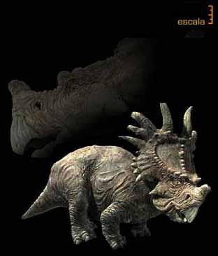 How To Draw Spikey Stygimoloch From Dinosaur Train