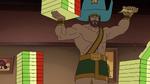Hercules Marvel Secret Wars 06