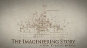 Imagineering Story Title Card